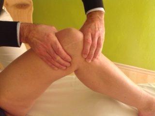 Physiotherapie Starnberg Knie